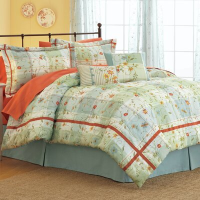 Better Homes And Gardens 3 Piece Comforter Cover Set