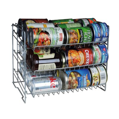 picture of Three Shelf Canrack