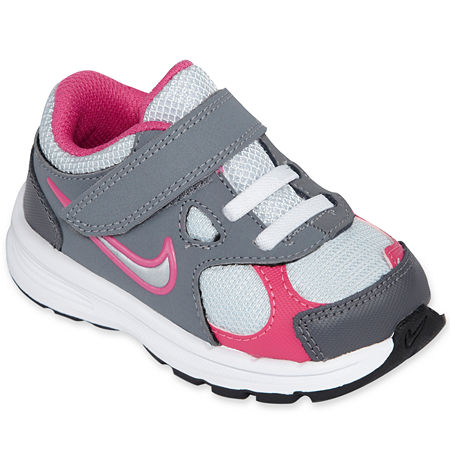 0574a7f6bfb2c6 picture of Nike Nike Advantage Runner 2 Athletic Shoes baby sneakers  Toddler Girls (5 C