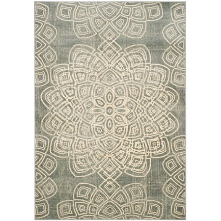 picture of Safavieh Constellation Light Gray Area Rug