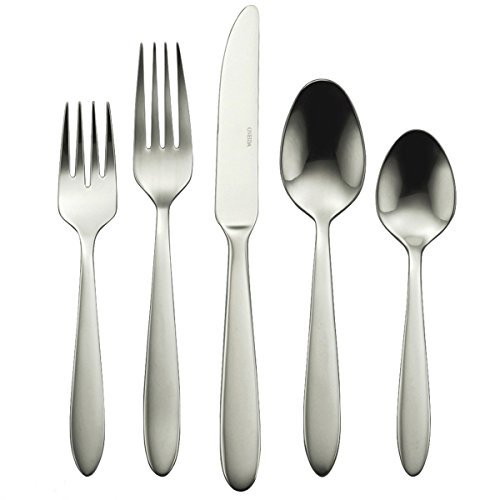 picture of Oneida Mooncrest 45-Piece Flatware Set, Service for 8