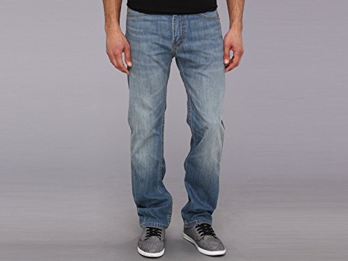 picture of Levi's Men's 505 Regular Fit Jean, Cabana, 42x30