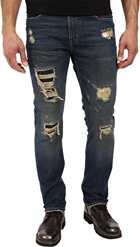 picture of Levi's Men's 511 Slim Fit Jean, Brooklawn, 34Wx32L