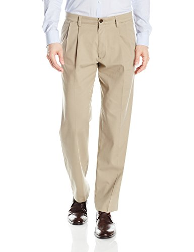 8d2c622a314 picture of Dockers Men s Easy Khaki Classic Fit Pant-Pleated D3