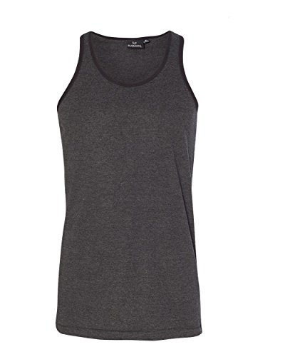picture of Burnside B9111 - Heathered Tank Top