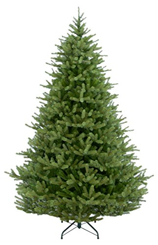 picture of National Tree 6.5 ft. Norway Fir Tree