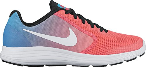 810a1d3bbfb59 picture of Nike Kids  Revolution 3 Running Shoe (GS)
