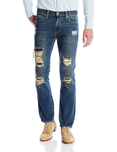 picture of Levi's Men's 511 Slim-Fit Jean, Brooklawn, 36Wx36L