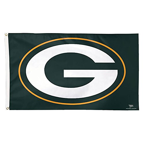 picture of NFL Deluxe Flag, 3' x 5'