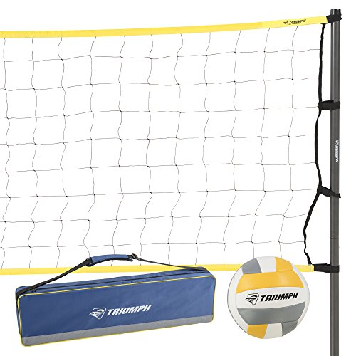 picture of Triumph Competition Volleyball Set