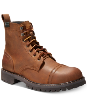 picture of Eastland Men's Ethan 1955 Chukka Boot, Walnut, 8 D US