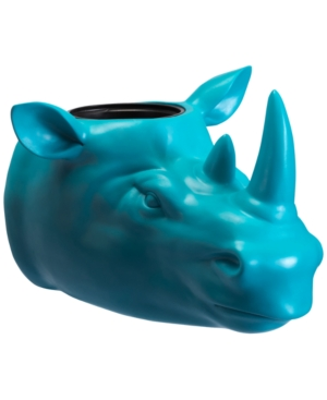 picture of Zuo Blue Rhino Planter